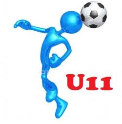CONVOCATIONS U11 DU SAMEDI 29 septembre 2018