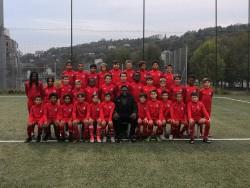 CONVOCATIONS U13 DU SAMEDI 20 OCTOBRE 2018