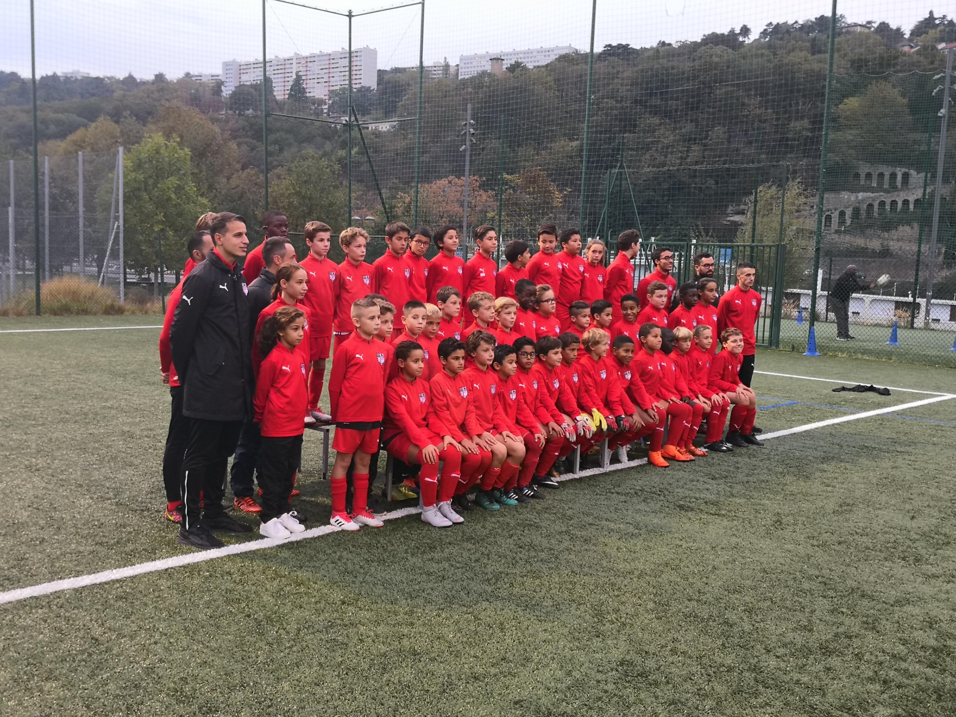 CONVOCATIONS U11 DU SAMEDI 20 OCTOBRE 2018