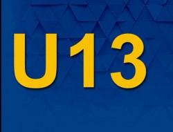 CONVOCATIONS U13 DU SAMEDI 16 NOVEMBRE 2019
