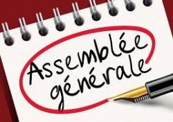 2nd assemblée générale saison 2019-2020 - en non présentielle