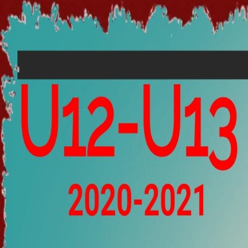 CONVOCATIONS U13 DU SAMEDI 17 OCTOBRE 2020