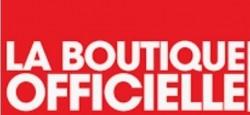 LA BOUTIQUE OFFICIELLE