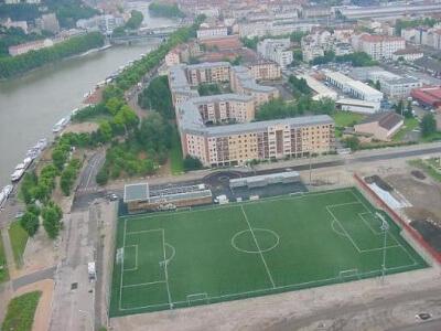 Stade Sonny Anderson